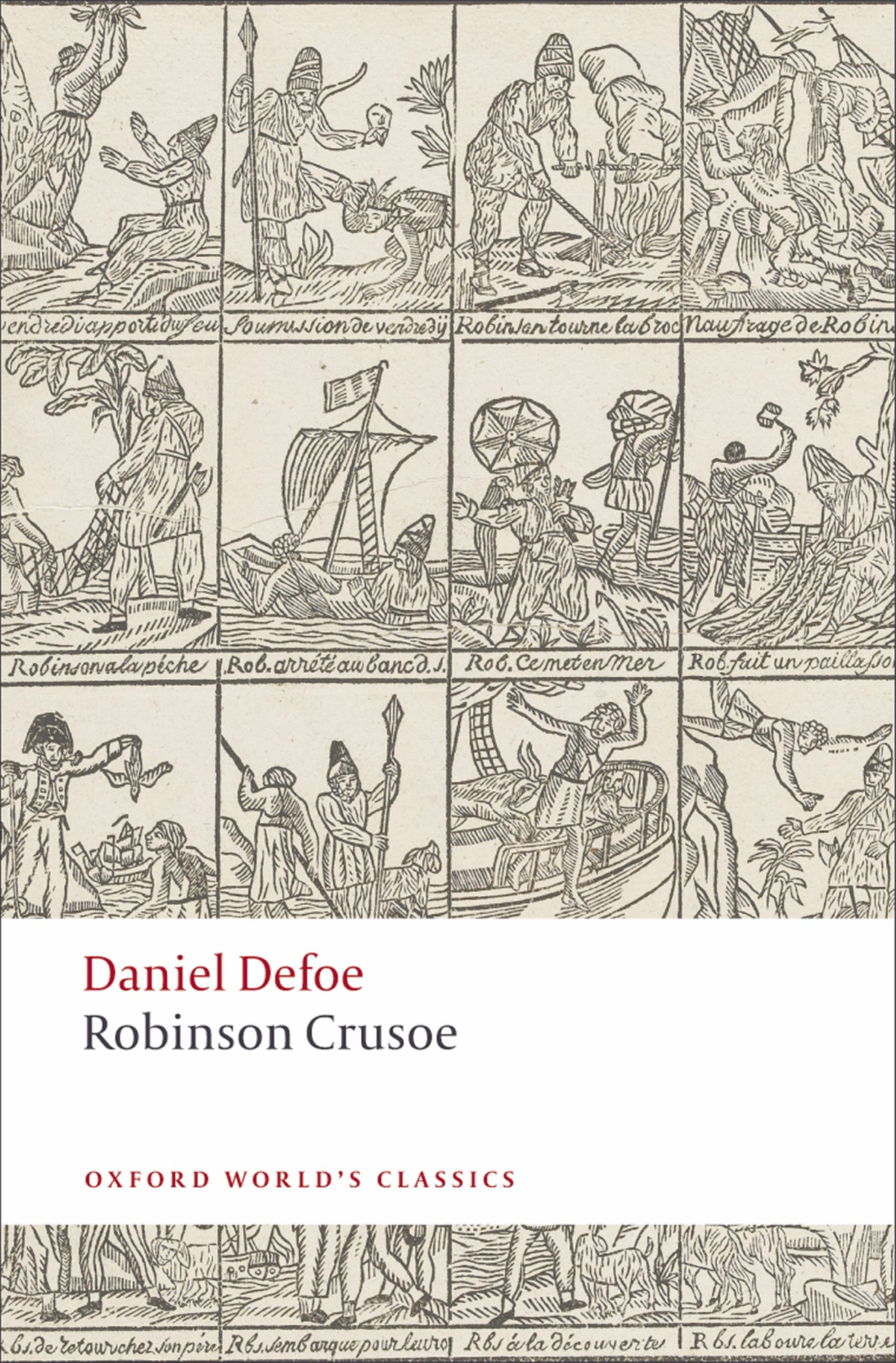 a biography of robinson crusoe a man with a very strong will power What's the difference between classical and classic literature article literary  a very old man with enormous  'robinson crusoe' questions for study and.
