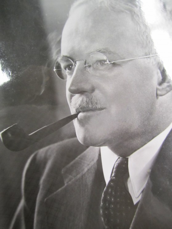 Allen Dulles. A lifelong secret agent and director of the CIA, 1953-61, he admired both MI6 and its 007 image, and sought to emulate them.
