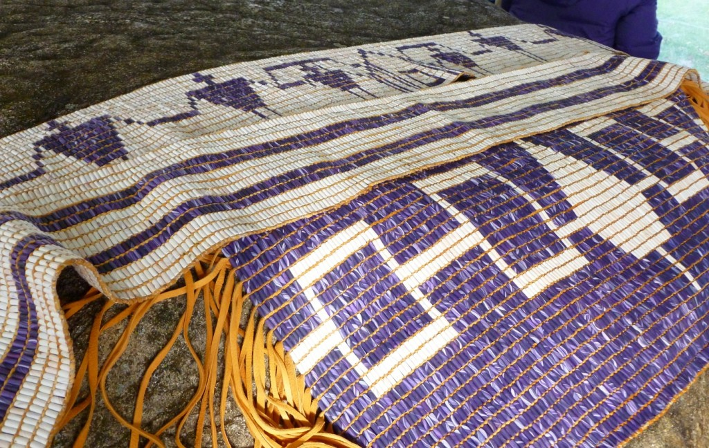Source: Two Row Wampum Renewal Campaign.