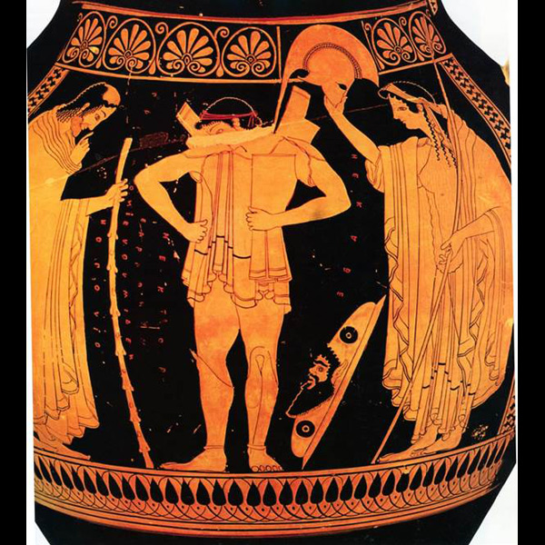 the role of the greek gods in the iliad The gods of the iliad the role of the divine greek god of the sky was also the supreme ruler of mount olympus and all the other greek gods and goddesses.