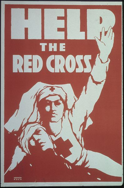 Help the Red Cross
