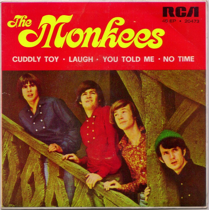 the-monkees-cuddly-toy-rca