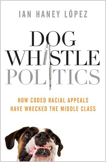 Design Four - Dog Whistle Politics