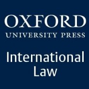 oup int law