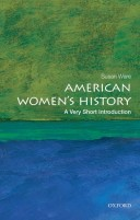 9780199328338 - American Women's History: A Very Short Introduction (VSI)