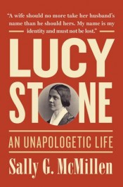 the life and contributions of american abolitionist lucy stone Sojourner truth was an african american evangelist, abolitionist, women's rights activist and author who lived a miserable life as a slave, serving several masters throughout new york before.