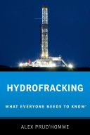 9780199311255 - Hydrofracking: What Everyone Needs to Know