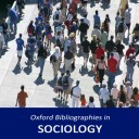 Oxford Bibliographies in Sociology