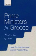 Featherstone-Prime Ministers in Greece