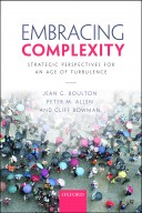 Boulton-Embracing Complexity