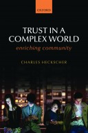 Hecksher-Trust on a complex world