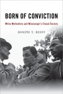 born of conviction book
