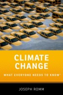 9780190250171 - Climate Change: What Everyone Needs to Know WENTK