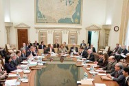 Federal Open Market Committee Meeting