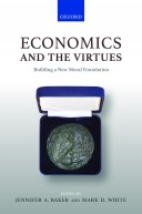 White and Baker-Economics and the Virtues