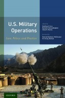 Corn-US Military Operations