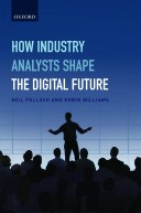 Pollock and Williams-how industry analysts shape the digital future