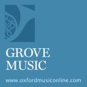 Grove Music Logo