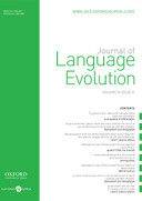 Language Evolution cover - chosen