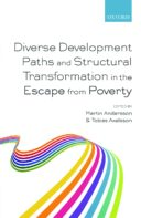 Andersson-Diverse Development Paths and Structural Transformation in the Escape from Poverty