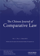 CJCL Cover