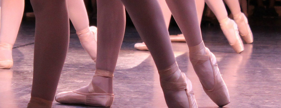 ballet stage 1260