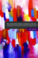 Hoover-Reconstructing Human Rights