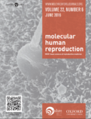 Molecular Human Reproduction