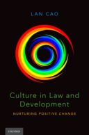 Cao-Culture in Law and Development