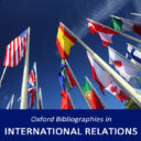 Oxford Bibliographies International Relations