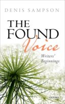 The Found Voice_9780198752998