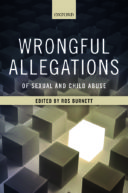 Wrongful Allegations