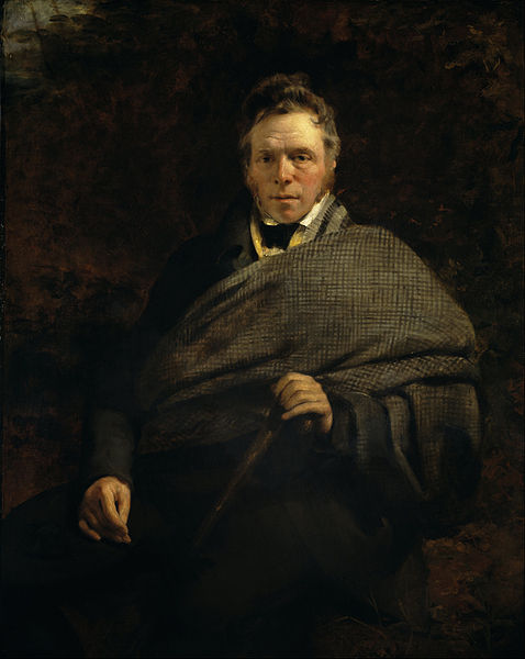 James Hogg, The Ettrick Shepherd