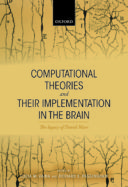 Computational Theories and their Implementation in the Brain